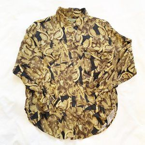 Vintage GUESS by Georges Marciano Shirt